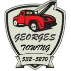 George Leger's 24 Hour Towing