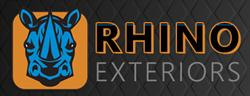 Rhino Exteriors