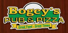 Bogeys Pub and Pizza