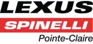 Spinelli Lexus Pointe Claire