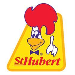 Rôtisserie St-Hubert
