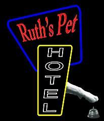 Ruth S Pet Hotel