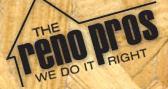 Reno Pros