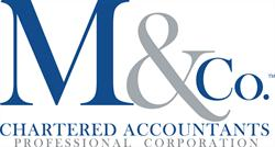 M & Co Chartered Accountants Professional Corporation