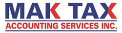Mak Tax & Accounting Services Inc