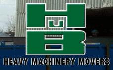 Hub Machinery Movers