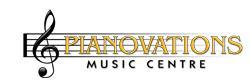 PIANOVATIONS Music Centre