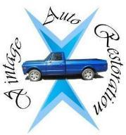 Vintage Auto Restoration Services Ltd