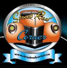 Street Rod Corner Ltd