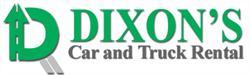 Dixon's Car and Truck Rental