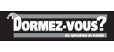 DORMEZ-VOUS