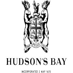 Hudsons Bay