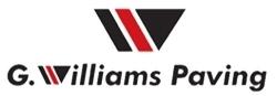 G. Williams Paving Ltd.