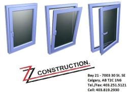 ZZ CONSTRUCTION LTD.