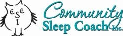 COMMUNITY SLEEP COACH INC.