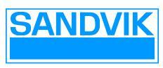 Sandvik Canada Inc