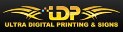 Ultra Digital Printing & Signs