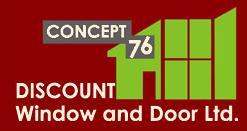 Discount Window and Door Centre