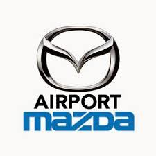 Airport Mazda