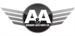 A & A Discount Auto Parts Ltd.