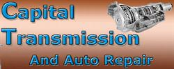 Capital Transmission and Auto Repair