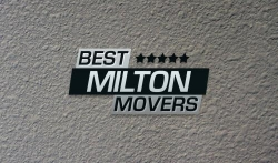 Best Milton Movers