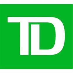 TD Canada Trust ATM