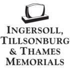 Thames Memorials