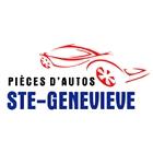 Pieces D'Autos Ste-Genevieve