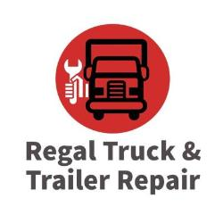 Regal Truck Trailer Repair - Roadside Assistance