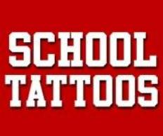 School Tattoos Inc.