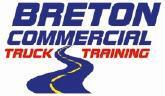 Breton Commercial Truck Training
