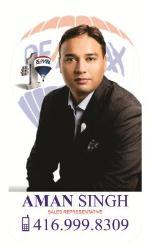 Aman Singh Real Estate Agent