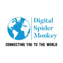 Digital Spider Monkey