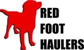 Red Foot Haulers