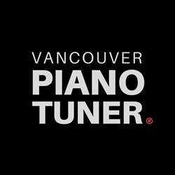 Vancouver Piano Tuner