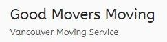 Good Movers Moving
