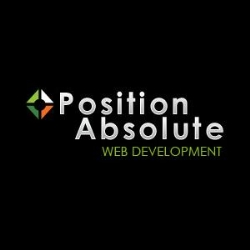 Position Absolute Web Development