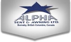 Alpha Tent & Awning Ltd