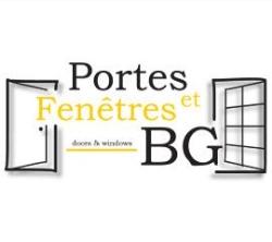 Portes et Fenêtres BG