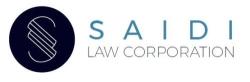 Saidi Law Corporation