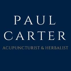 Paul Carter, Acupuncturist & Herbalist