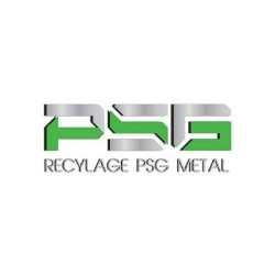 Recyclage PSG Metal