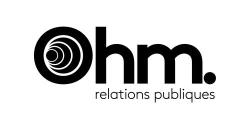 Ohm Relations Publiques