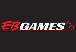EB Games - BRAMALEA CITY CENTRE