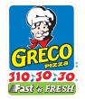 Greco Pizza Restaurant