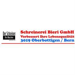 Schreinerei Bieri GmbH