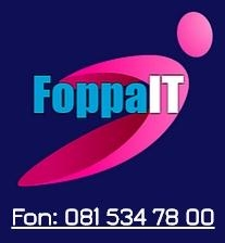 Foppa Informatik oder kurz FoppaIT