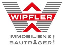 WIPFLER GmbH IMMOBILIEN- u. BAUTRÄGERBÜRO für schöneres Wohnen