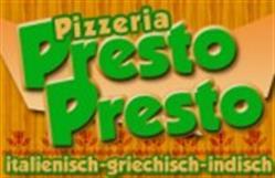Pizzeria Presto Presto